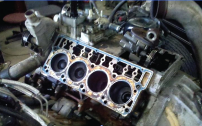 What are the Warning Signs of a Blown Head Gasket?