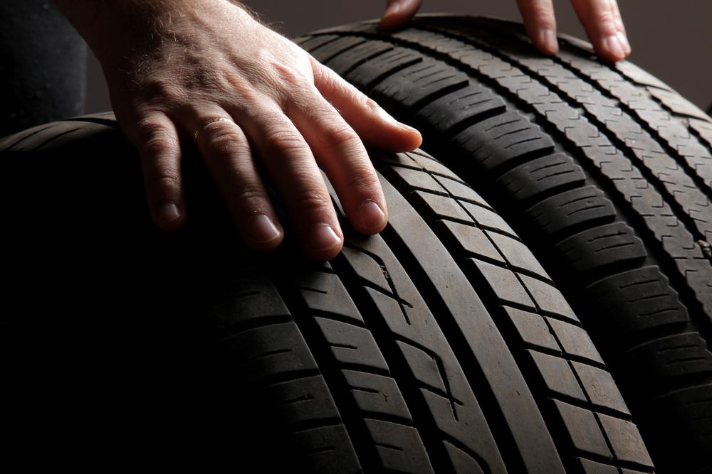 Tire Maintenance Check List