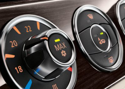 Does A Car's Heating System Need Service?